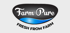 farm pure logo